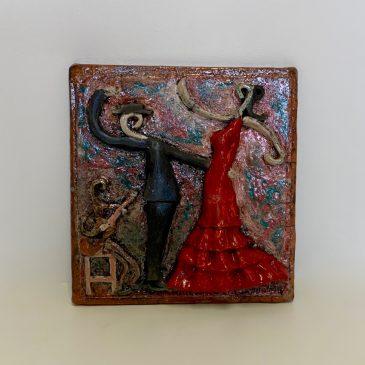 Impulso flamenco